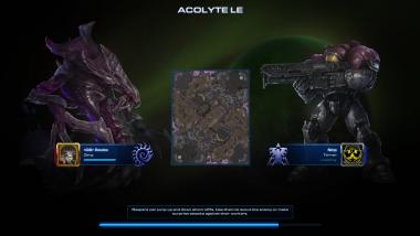 First_Starcraft2_Match_Ever_Posted