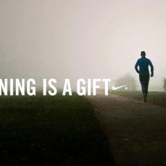 running-gift